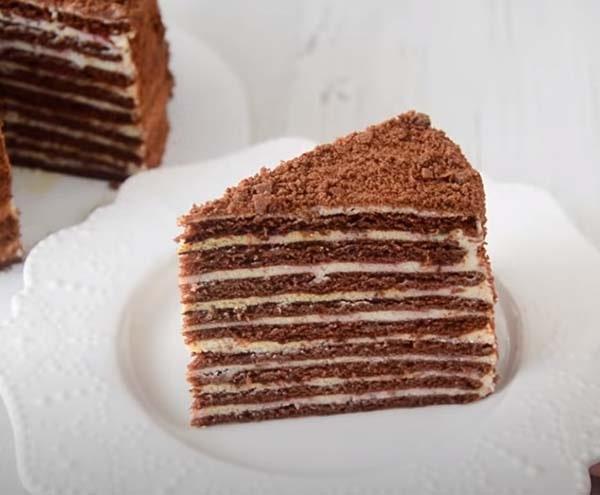 торт-медовик-на-сковороде-20